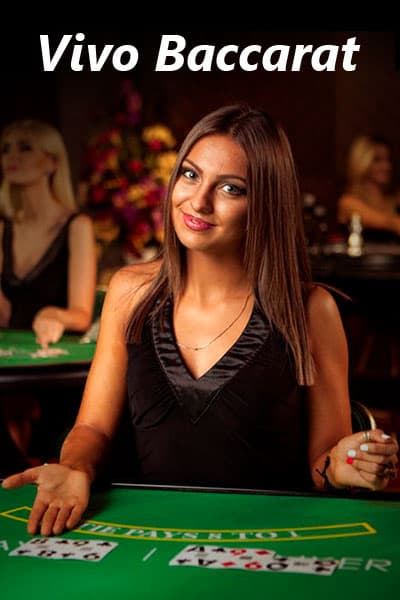 Live Casino Games With Real Dealers 7signs Casino